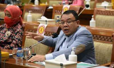 PPKM Diperpanjang, Komisi IX DPR Minta Pemerintah Serius Perhatikan JPS