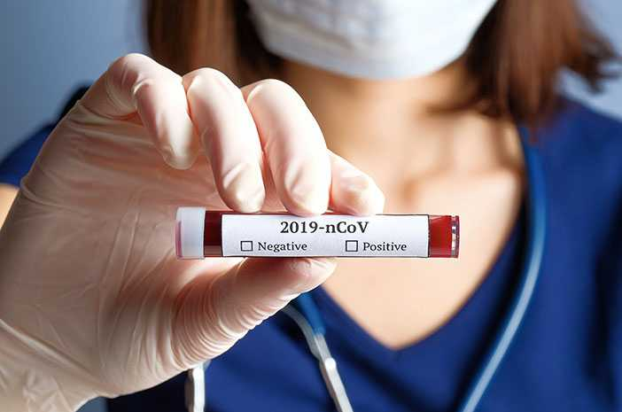 Apakah PCR Bisa Membedakan Jenis Varian Virus Corona?