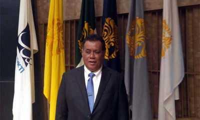 Ombudsman Sebut Ari Kuncoro Langgar Pasal 35 C Statuta UI