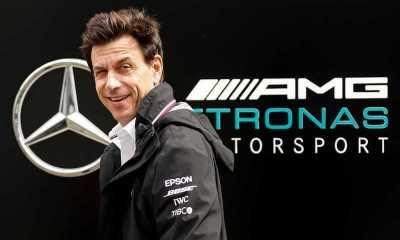 Bos Mercedes: Kritik Red Bull terhadap Hamilton Tak Adil