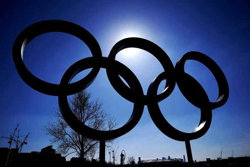 Diluncurkan Besok, Singapura Desain Prangko Khusus Olimpiade Tokyo