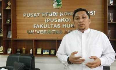 Soal Calon Panglima TNI, Direktur Pusako: Tak Boleh Ada Dualisme Loyalitas