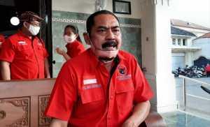 Polemik Celeng Vs Banteng, Ini Respon Cs Jokowi FX Rudy