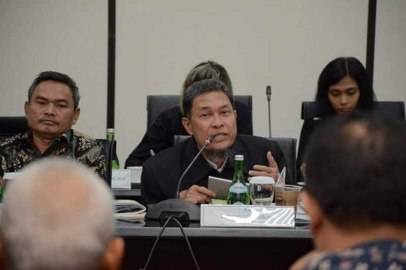 PKS Minta RUU KUP Jangan Disahkan Sebelum Ekonomi Pulih