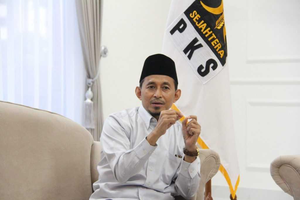 PKS Dukung Sekjen Sediakan Fasilitas Hotel Untuk Isoman Bagi Anggota DPR dan Pegawainya