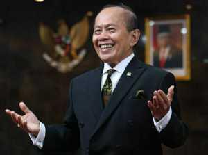 Syarief Hasan Dukung Langkah Pemerintah Kembangkan UMKM Lewat Gerakan Bangga Buatan Indonesia