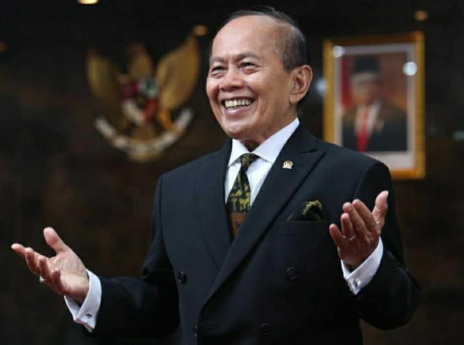 Syarief Hasan : Pola Komunikasi Menteri Kabinet Yang Buruk Kembali Kambuh