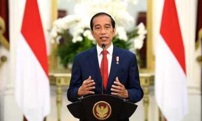 Jokowi: Jangan Batasi Mahasiswa dengan Ilmu secara Kaku