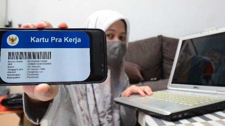 DKI Gandeng Kemenaker Tingkatkan Layanan Informasi Bagi Warga Prakerja