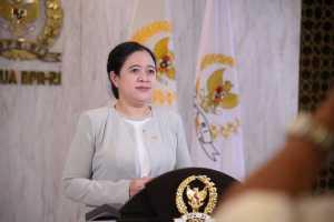 Ketua DPR: Seruan Presiden untuk ASN Jadi Era Baru Pelayanan Publik