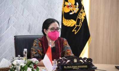 Ketua DPR Dukung RI Jadi Pusat Produksi Vaksin Global