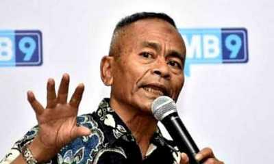 Ketua PWI Ajak Pekerja Media Ikut Berperang Lawan COVID-19