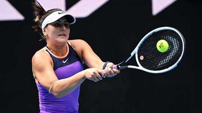 Khawatir COVID, Bianca Andreescu juga tak ikut Olimpiade Tokyo