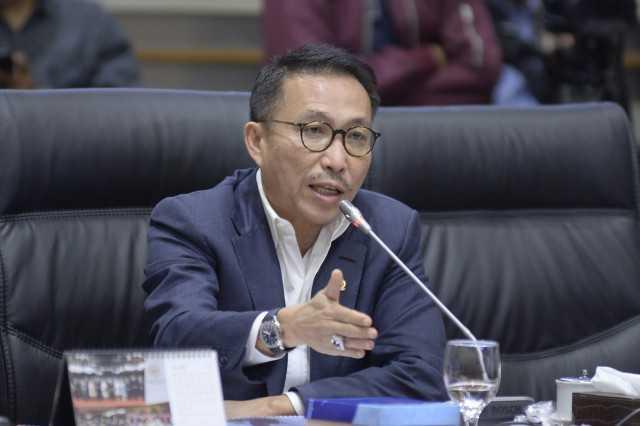 Ketua Komisi III Herman Herry Pesimis Semua Calon Hakim Agung Bisa Lolos Jalani Fit and Proper Test