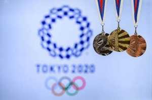 Raih Satu Emas dan Perunggu, Peringkat Indonesia di Olimpiade Tokyo 2020 Melesat Naik