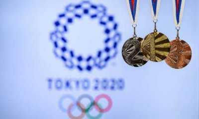 Koleksi 1 Perak dan 2 Perunggu, Indonesia Ada di Posisi 45 Klasemen Medali Olimpiade Tokyo 2020