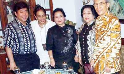 Rachmawati Meninggal Dunia, PDIP Klaim Mega Sangar Berduka