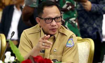 Pemerintah Pastikan Pemilu 2024 Berlangsung Bulan November