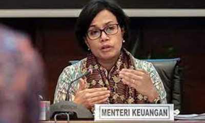 Kata Sri Mulyani, Anggaran Kesehatan Penanganan Covid Akan Meningkat Hingga Rp300 Triliun