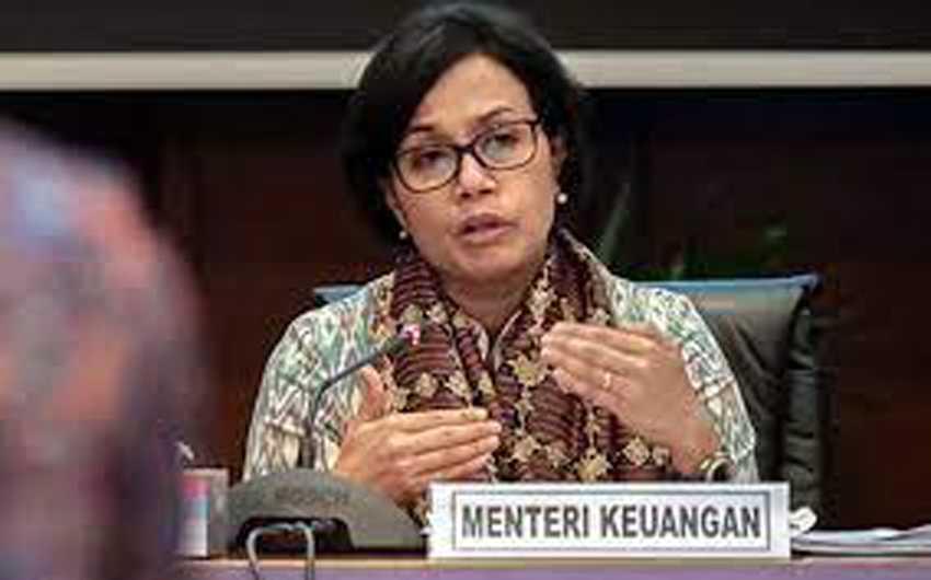 "Upaya Sri Mulyani Sebarluaskan Instrumen Keuangan Negara Lewat ""Olimpiade APBN 2021"""