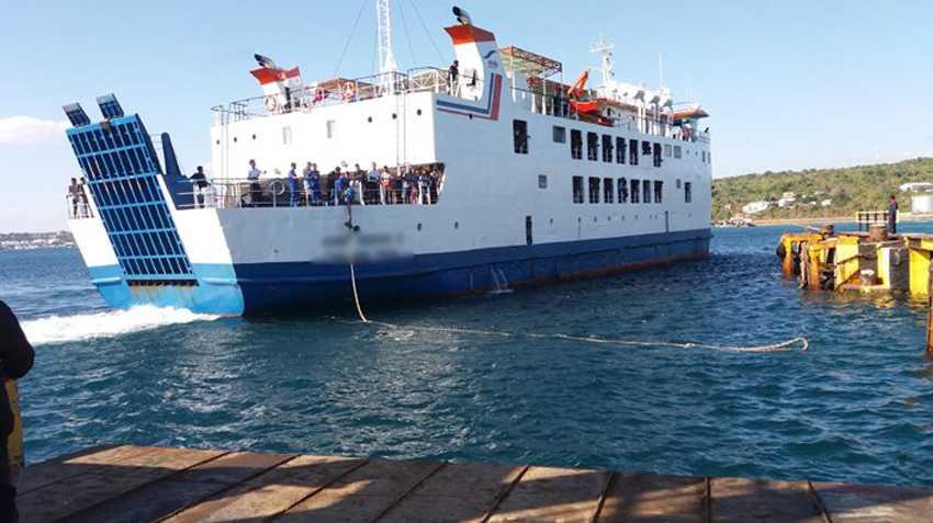 NTT Masih Tertutup bagi Pelaku Perjalanan Gunakan Transportasi Laut