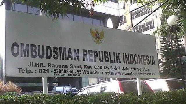Terkait Alih Status ASN, Temuan Ombudsman Jadi Penyemangat Pegawai KPK Tempuh Upaya Hukum
