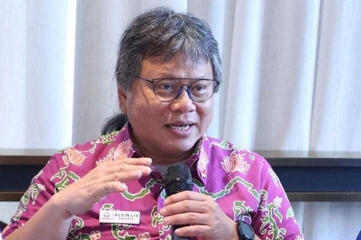 Alvin Lie: Permenkumham Batasi WNA Masuk Indonesia sebagai Langkah Positif