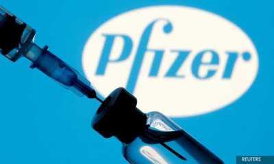 Indonesia Kembali Kedatangan Vaksin Pfizer, Sekarang Dapat 1,1 Juta Dosis