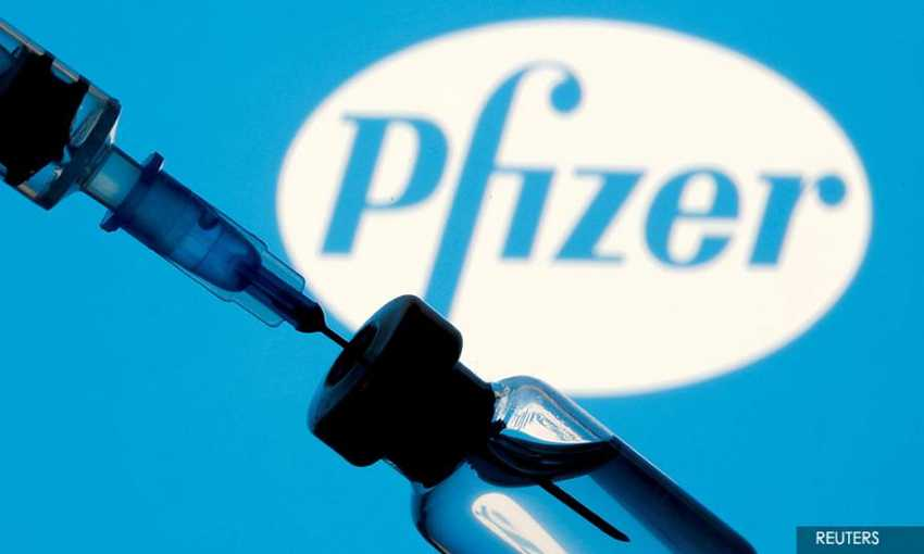 Indonesia Kembali Terima Vaksin Pfizer dan AstraZeneca