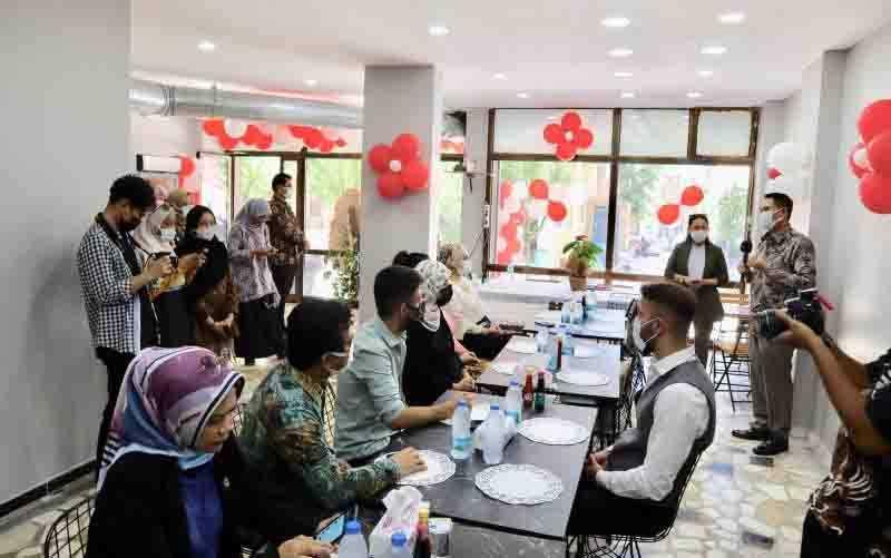 Buka Rumah Makan Indonesia di Turki, Konjen RI: Ini Terobosan Bisnis di Masa Pandemi