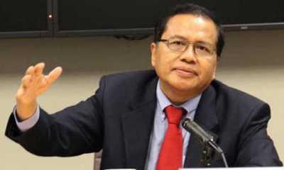 Rizal Ramli Minta Pemerintah Tak Pelit ke Rakyat dengan Beri Vaksin Murahan