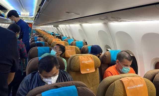 Bisnis Transportasi Private Jet di Bali Meningkat