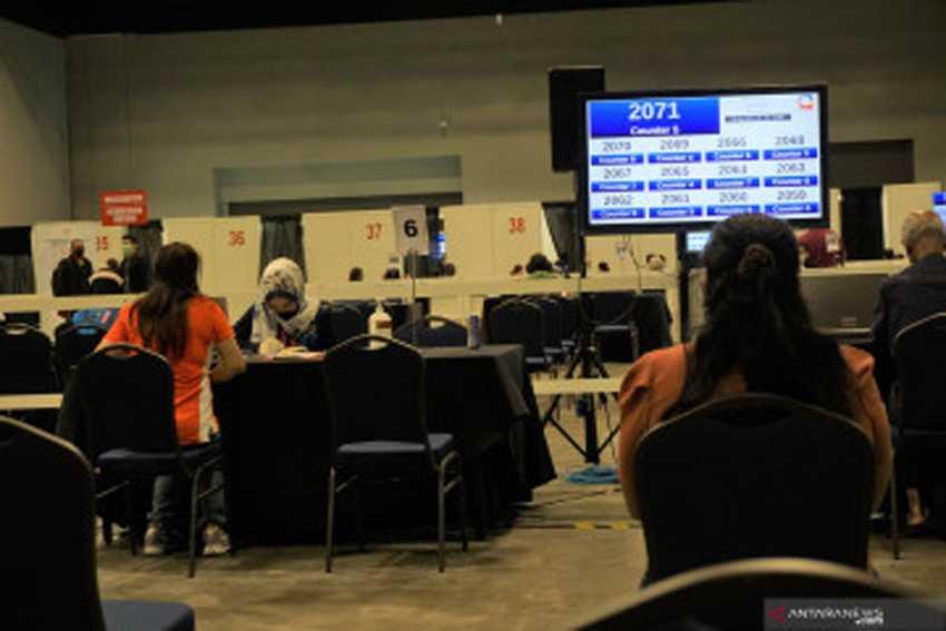 Sidang Khusus MKN Setujui Peralihan Fase Dua PPN di Malaysia