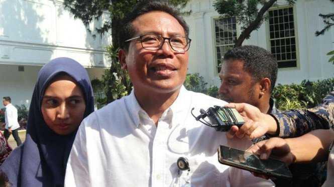 Stafsus Tegaskan, Jokowi Tolak Wacana Jabatan Presiden Tiga Periode