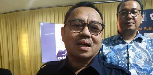 Sudirman Said Kenang Jasa Bung Hatta sebagai Ketua PMI