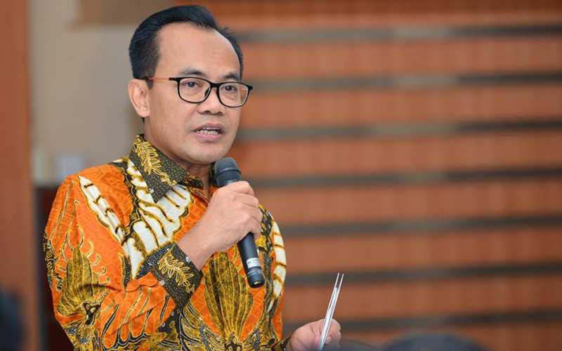 Erick Thohir Angkat Susiwijono Moegiarso jadi Komisaris Baru PLN