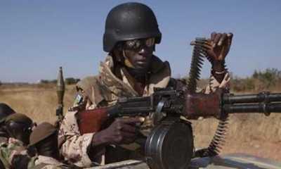 Tiga Warga China, Dua Mauritania Diculik dari Lokasi Konstruksi Mali