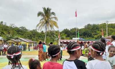 Toleransi Berbasis Kearifan Lokal di Papua Dinilai Pengamat Sudah Baik