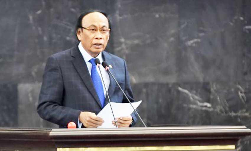 Anggota Banggar Golkar Sebut Ekonomi Nasional Sudah di Jalur Pemulihan