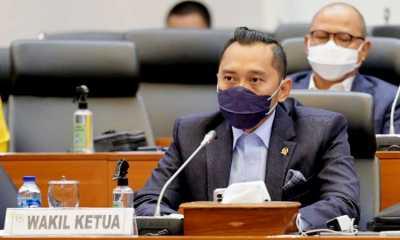 Ibas: Demokrat Berkomimen Terus Perjuangkan Kesejahteraan Rakyat