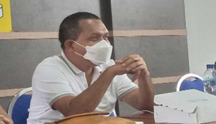 Golkar NTT Minta Maaf Soal Kadernya yang Berjoget Langgar Prokes