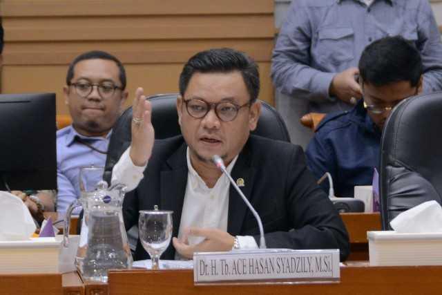 PPKM Diperpanjang, Ace: Pemerintah Harus Maksimal Dalam Distribusikan Bansos