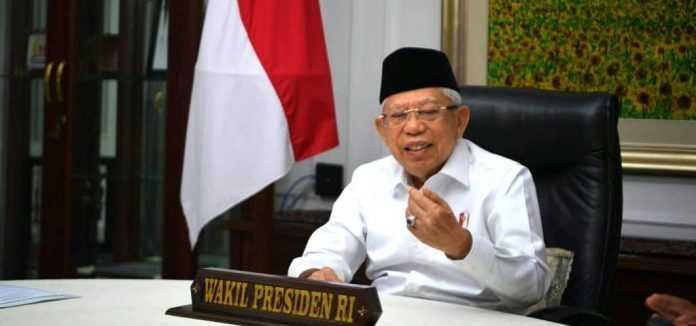 Kata Wapres, Ekonomi Maju Jika 10 Persen Penduduk Indonesia Jadi Pelaku Usaha