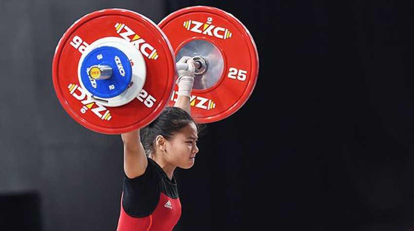 Olimpiade Tokyo: Windy Cantika Hari Ini Berpeluang Sumbang Medali untuk Indonesia