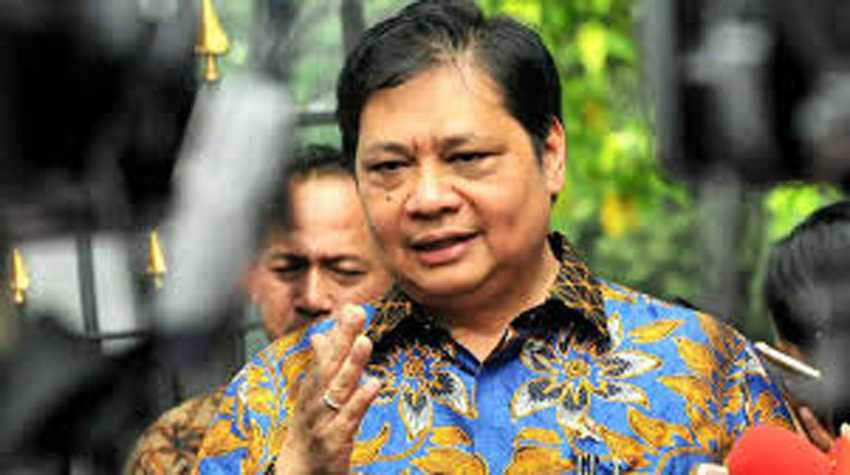 Airlangga Prediksi Pertumbuhan Ekonomi Indonesia di Kuartal III 2021 Capai 3 Persen