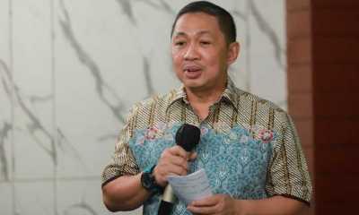 Indonesia Sudah Lampu Kuning, Gelora: Pemerintah Harus Hati-hati