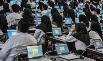 BKN Sebut Pendaftar CPNS 2021 Berkurang Diduga imbas Penerapan PPKM