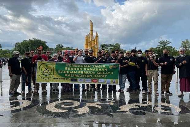 Pemuda Melayu Kalbar Dukung Pemberlakuan PPKM Darurat di Pontianak dan Singkawang