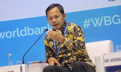 Bima Arya Bakal Bangun Sistem Pelaporan Ketersediaan Oksigen di Rumah Sakit Kota Bogor