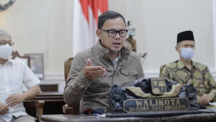 Isu Walikota Bogor Bima Arya Meninggal Ternyata Hoaks